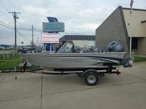New Starweld Flex 17 DCFlex 17 DC Aluminum Fishing Boat For Sale