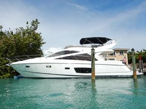 Used Sunseeker Manhattan 53 Motor Yacht For Sale