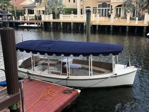 Used Duffy Bay IslandBay Island Bay Boat For Sale