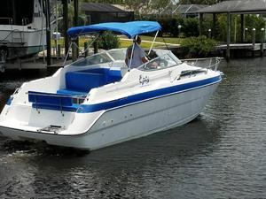 Used Wellcraft Excel 260Excel 260 Cruiser Boat For Sale
