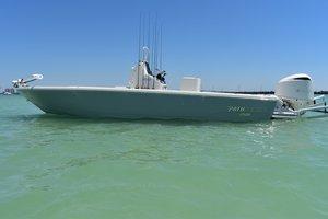 Used Pathfinder 2500 HPS Hybrid2500 HPS Hybrid Bay Boat For Sale