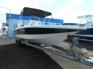 Used Vip Bay StealthBay Stealth Bay Boat For Sale