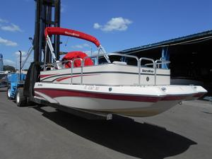 Used Southwind 201 FS201 FS Deck Boat For Sale