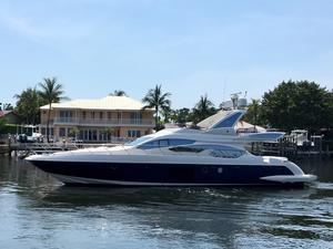 Used Azimut 6464 Motor Yacht For Sale