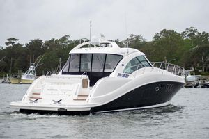 Used Sea Ray 580 Sundancer580 Sundancer Express Cruiser Boat For Sale