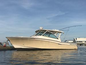 Used Grady-White Freedom 375Freedom 375 Dual Console Boat For Sale