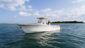 Used Grady-White Canyon 306Canyon 306 Center Console Fishing Boat For Sale