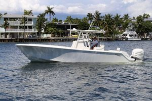 Used Sea Vee 32 Z32 Z Center Console Fishing Boat For Sale