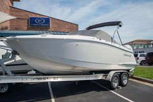 New Cobalt 25 SC25 SC Bowrider Boat For Sale