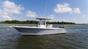 Used Sea Hunt Gamefish 25Gamefish 25 Saltwater Fishing Boat For Sale
