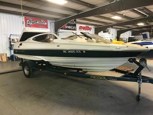 Used Regal 2100 LSR2100 LSR Bowrider Boat For Sale