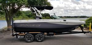 Used Supreme S211S211 Ski and Wakeboard Boat For Sale