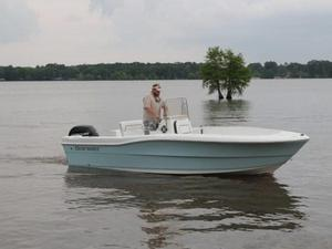 New Clearwater 2000CC2000CC Center Console Fishing Boat For Sale