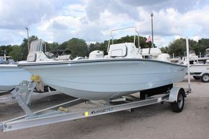 New Cape Craft 180CC180CC Center Console Fishing Boat For Sale