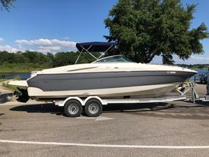 Used Monterey 268SS268SS Ski and Wakeboard Boat For Sale