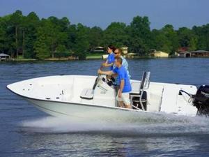 New Cape Craft 180CC180CC Bay Boat For Sale