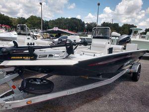 New Ranger RB190RB190 Bay Boat For Sale