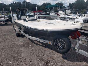 Used Spyder FX-19 TOURNAMENTFX-19 TOURNAMENT Skiff Boat For Sale