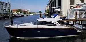 Used Austin Parker 42 Sedan Commercial Boat For Sale