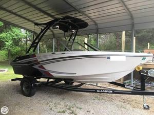 Used Glastron MX 185 Ski and Wakeboard Boat For Sale