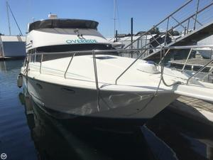 Used Silverton Sedan Cruiser 312 Express Cruiser Boat For Sale