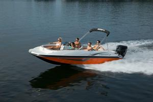 New Starcraft MDX 211MDX 211 Deck Boat For Sale