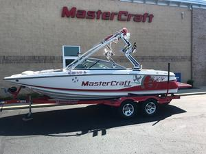 Used Mastercraft X-2X-2 Ski and Wakeboard Boat For Sale