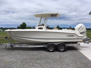 Used Boston Whaler Outrage 230Outrage 230 Center Console Fishing Boat For Sale