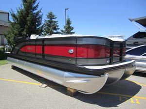 New Barletta L23UL23U Pontoon Boat For Sale