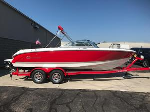 New Cobalt 220S220S Runabout Boat For Sale