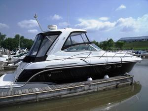 Used Formula 37 PC37 PC Express Cruiser Boat For Sale