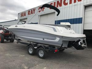 New Bayliner VR6VR6 Bowrider Boat For Sale