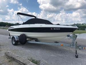Used Maxum 1900 SR1900 SR Bowrider Boat For Sale