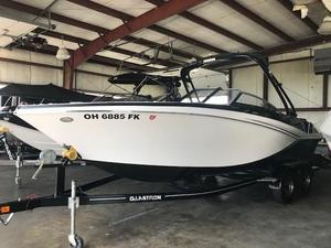 Used Glastron GT 225GT 225 Runabout Boat For Sale