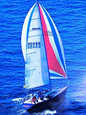 Used Farr 33' Sloop Sailboat For Sale