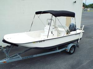 Used Tidewater 17841784 Skiff Boat For Sale