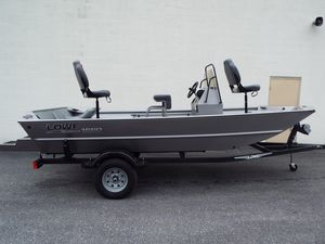 New Lowe Roughneck 1660 Pathfinder Tunnel JetRoughneck 1660 Pathfinder Tunnel Jet Bass Boat For Sale