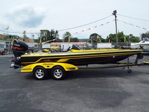 Used Skeeter 21i21i Bass Boat For Sale