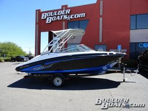 Used Yamaha Boats AR190AR190 Jet Boat For Sale