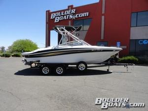 Used Four Winns H220H220 Bowrider Boat For Sale