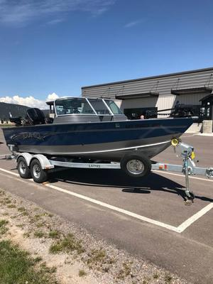 Used Lund 1850 Impact XS1850 Impact XS Other Boat For Sale