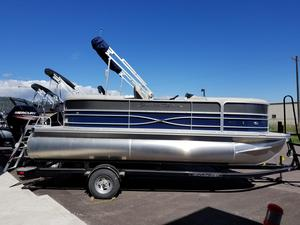 New South Bay 220RS220RS Pontoon Boat For Sale