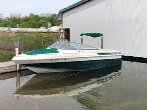 Used Cobalt 22 Tradition22 Tradition Bowrider Boat For Sale