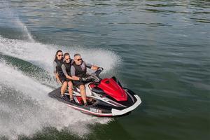 New Yamaha Waverunner VX LimitedVX Limited Other Boat For Sale