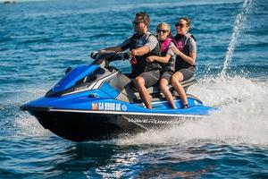 New Yamaha Waverunner EX DeluxeEX Deluxe Other Boat For Sale