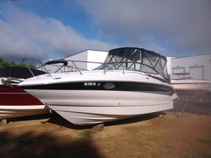 Used Crownline 250 CR250 CR Cruiser Boat For Sale