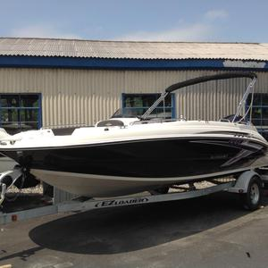 New Stingray 192 SC192 SC Deck Boat For Sale
