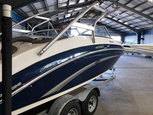 Used Yamaha Boats 242 Limited S242 Limited S Runabout Boat For Sale