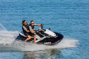 New Yamaha Waverunner EX SportEX Sport Other Boat For Sale