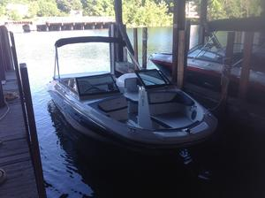 Used Sea Ray 190 SPX190 SPX Bowrider Boat For Sale
